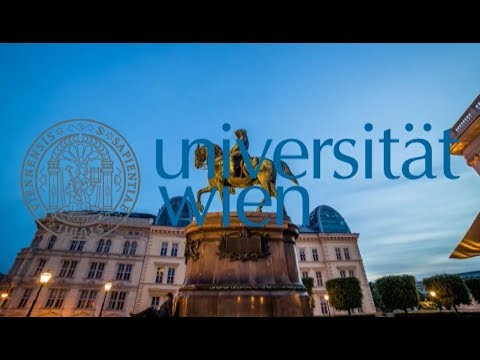 Exchange at the University of Vienna