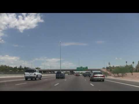 I-10 East, Phoenix Metro East