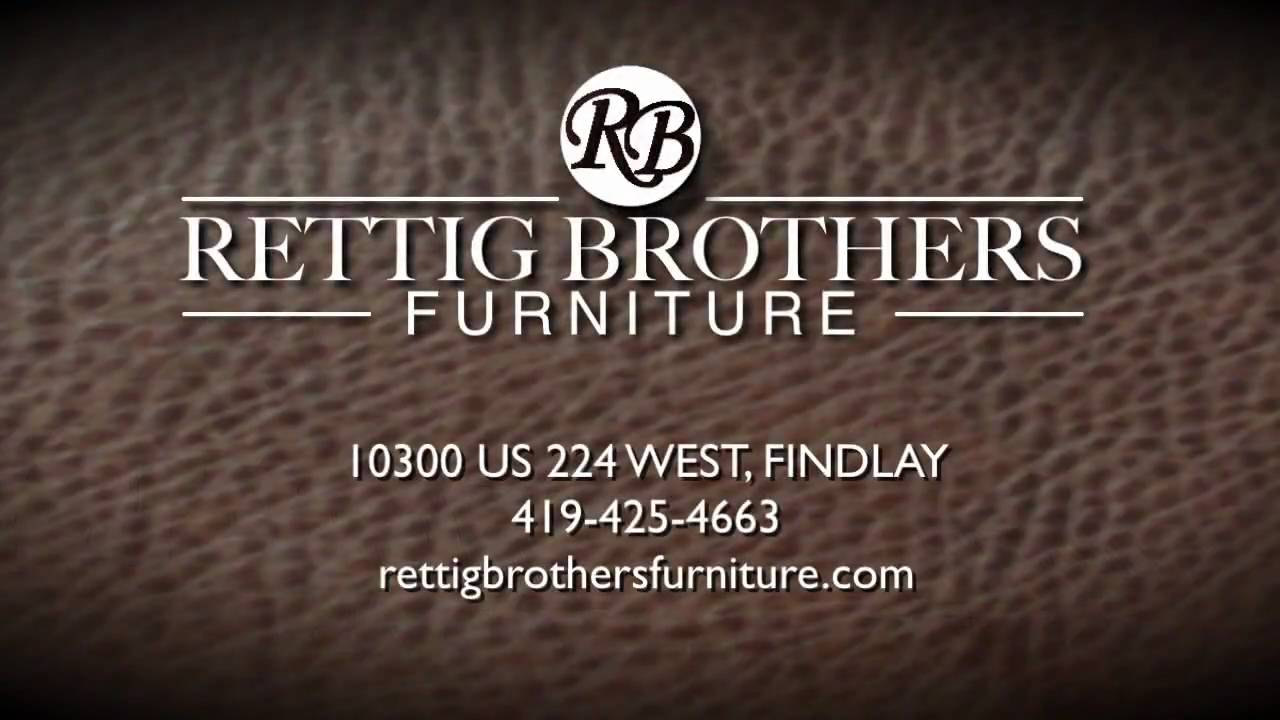 Charming Rettig Brothers Furniture | Lane Coupon Sale | Television Commercial