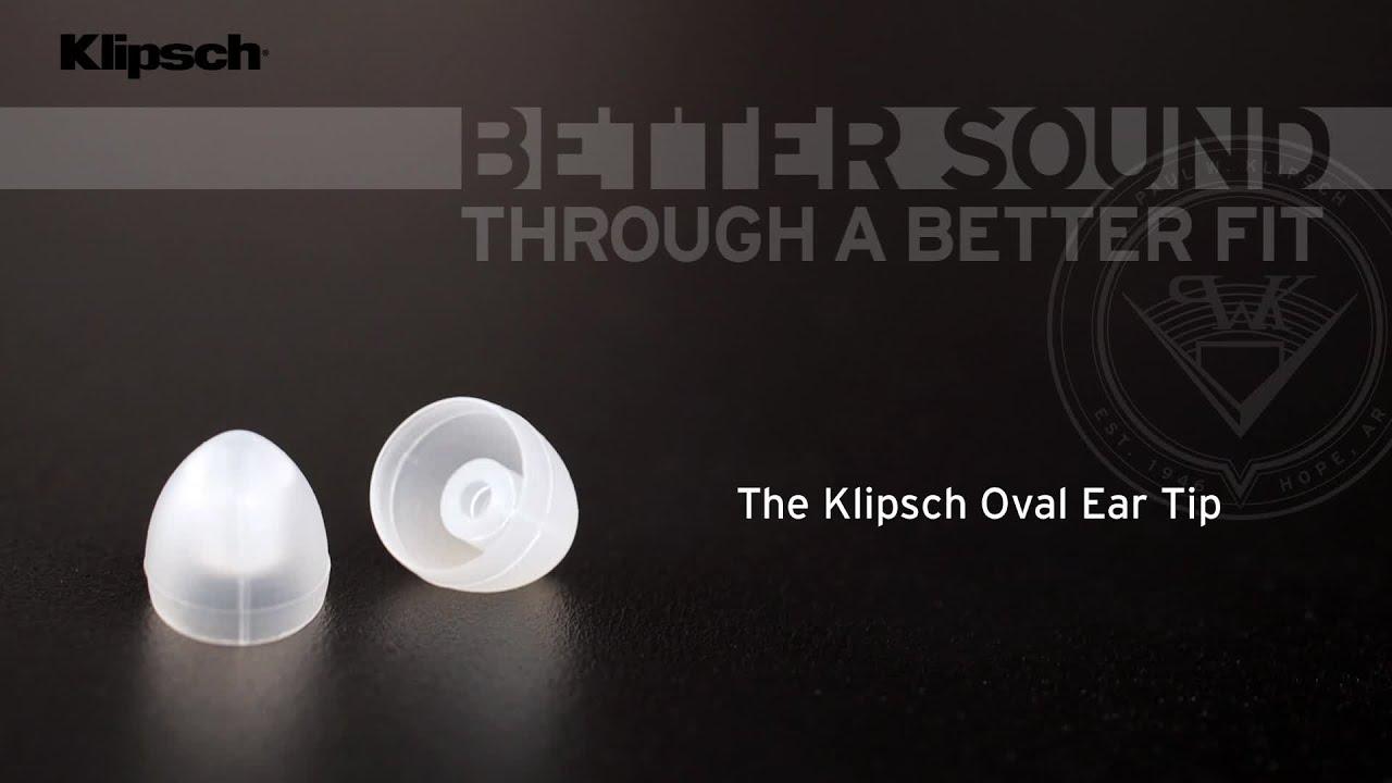 R6 II In-Ear Headphones | Klipsch