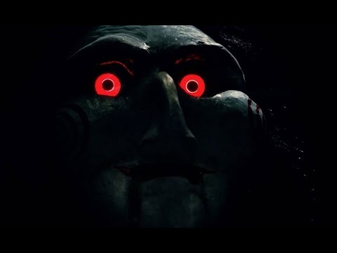 """Saw VIII """"Legacy/Jigsaw"""" (2017) OFFICIAL SOUNDTRACK (Theme Song) - Saw: Legacy"""