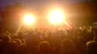 Mediengruppe Telekommander - Kommanda - Live at Fusion Festival 09