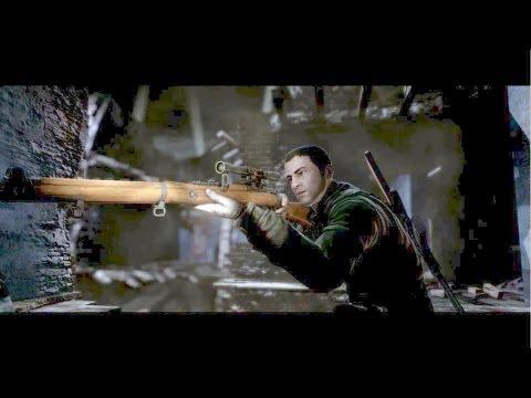 Sniper Elite V2: Landwehr Canal Trailer