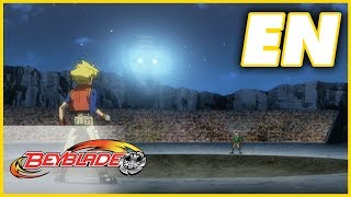 Beyblade Metal Fury: The Unseen Opponent - Ep.127