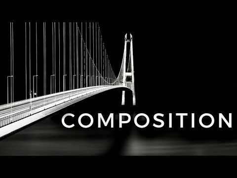 #8 -  5 COMPOSITION Techniques to take BETTER PHOTOS | Learning Photography on YouTube thumbnail
