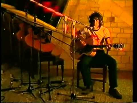 Richard ashcroft - The drugs dont work (original demo.vocal 1st take. unseen) - YouTube