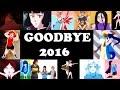 Goodbye 2016!