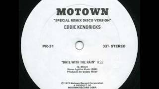 Watch Eddie Kendricks Date With The Rain video