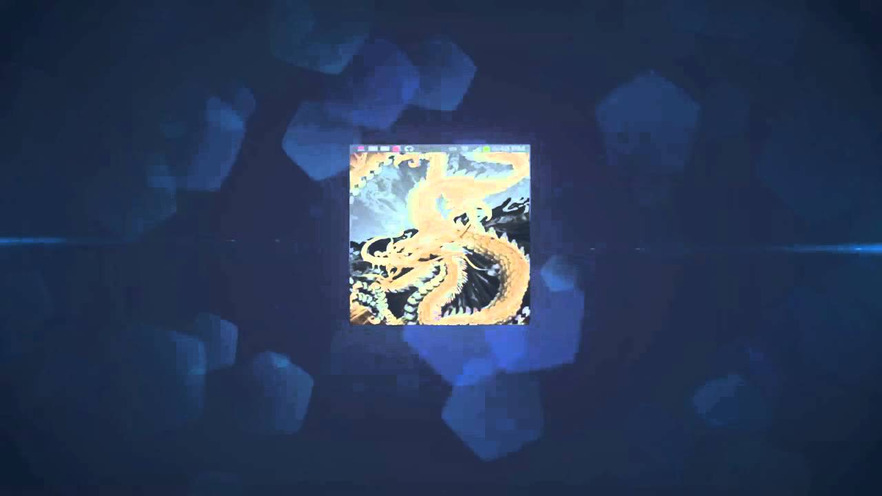 Chinese Dragon Live Wallpaper