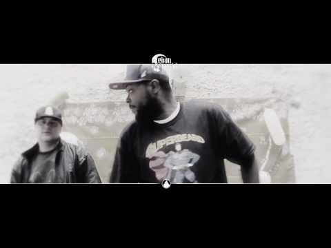 Snowgoons ft Reef The Lost Cauze - Party Crashers (Official Video)