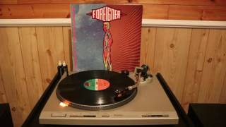 Foreigner - Lowdown and Dirty (Vinyl)