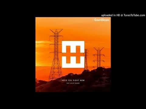 Hedegaard - Need You Right Now (Audio) Feat. Hayley Warner