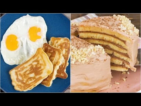 3 pancakes ideas to surprise your friends during breakfast