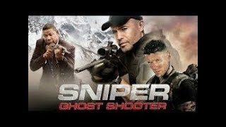 Sniper Ghost Shooter full Movie in English 2019
