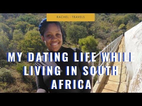 My Expat Life in South Africa: What Dating Is Like In Johann