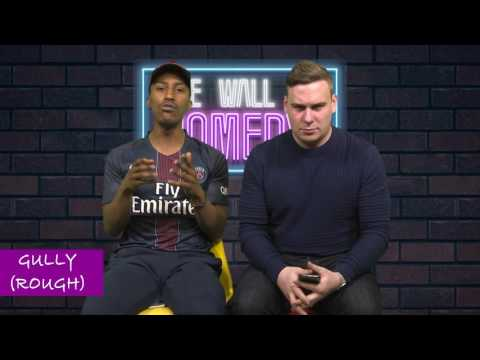 URBAN SLANG VS COCKNEY RHYMING SLANG Part 2