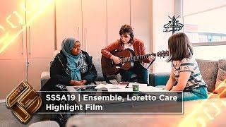 Ensemble | SSSA2019 | GrantStudios
