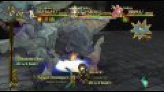 Eternal Sonata PS3 - Boss: Annihilator (Encore Mode)