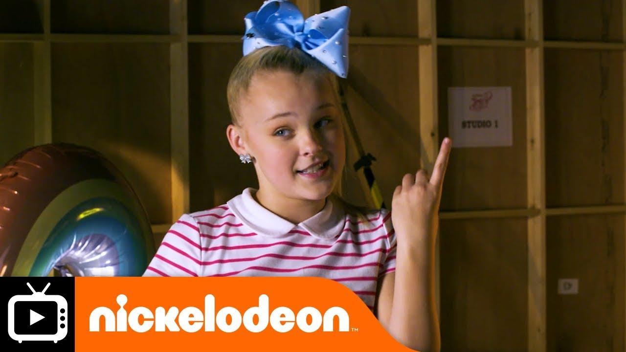 Download JoJo Siwa | Dance Tutorial | Nickelodeon UK