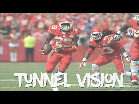 "Eric Berry "" Tunnel Vision"" 2015 - 2016 highlights"