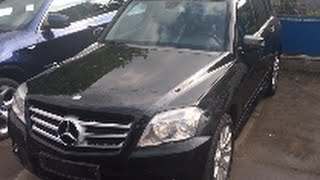 Проверка Mercedes перед покупкой. РЕМОНТ на 100.000р!!!
