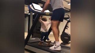 Mario Suárez comparte su entrenamiento más especial