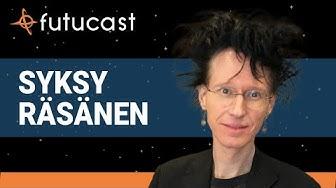 #41 Kosmologi Syksy Räsänen | Mustat aukot, pimeä aine, maailmankaikkeus ja teleportterit