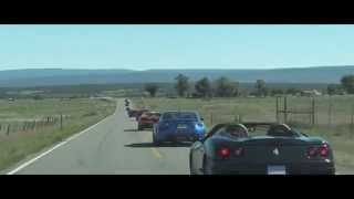 Telluride, Colorado to Park City, Utah: Adventure Drives Teaser