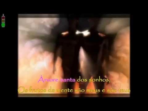 Sob O Sol - Sagrado Coração da Terra (Karaoke HD)