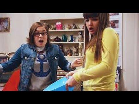 Millie Inbetween Season 3 2016 with Theo Stevenson, Millie Innes, Jeremy Edwards Movie