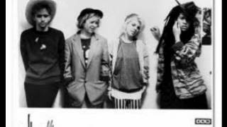 Watch Throwing Muses America she Cant Say No video