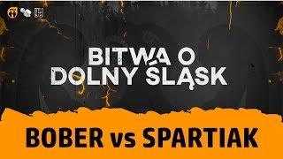 BOBER  SPARTIAK - Bitwa o Dolny Śląsk  Freestyle Battle