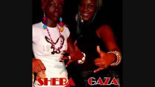 Sheba ft Gaza Kim - Call Call Call {Bus Park Riddim} Gaza - JAN 2010