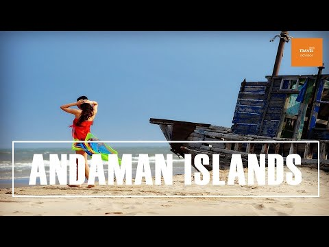 Trip to Andaman Islands, INDIA | HD