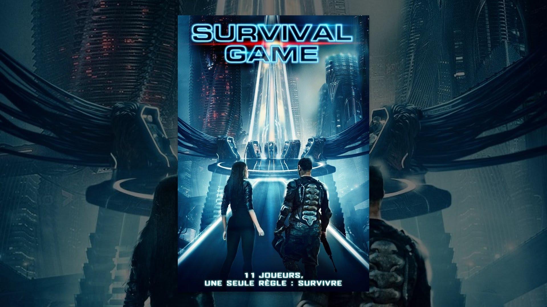 Download Survival Game (VF)
