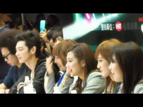 (1080P) 2012 /11/ 25 miss A - Creative Dance Competition Documentary  In Taipei Taiwan