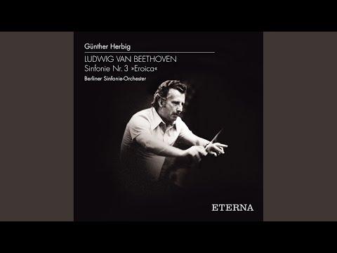 "Symphony No. 3 in E-Flat Major, Op. 55 ""Eroica"": I. Allegro con brio (Remastered)"
