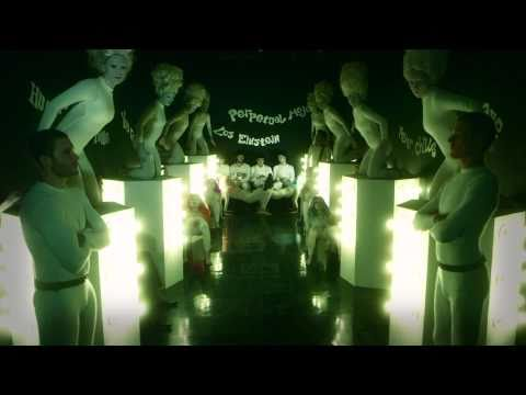 "Los Einstein ""ONE MORE TIME"" Official Music Video with Clockwork Orange vibe"