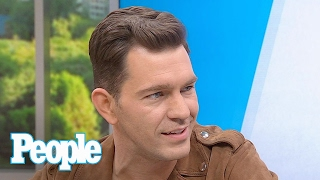 Andy Grammer Reveals How He Just Likes To Netflix & Chill! | People NOW | People