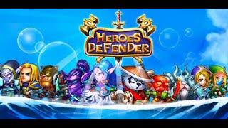Defender Heroes Premium