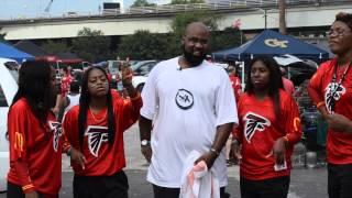 Fantics Ep. 1 - Saints vs. Falcons