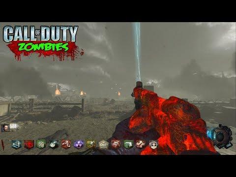 CALL OF DUTY WW2 ZOMBIES CUSTOM MAP! (CALL OF DUTY BLACK OPS 3 ... Call Of Duty Black Ops Zombies New Map on