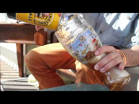 Tommy Gambino reviews classic ales
