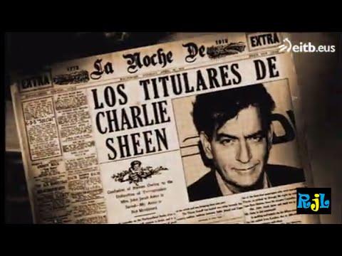 Charlie Sheen, una vida marcada por las sombras (Fecha emisión 1-9-2015)