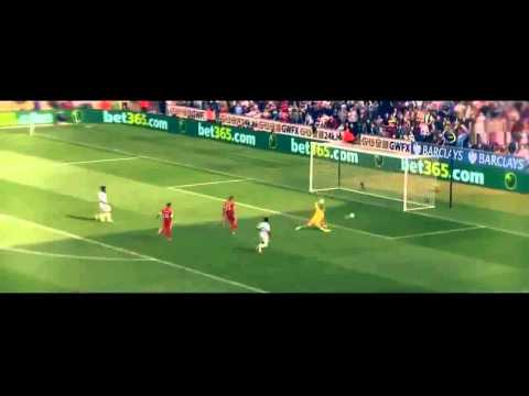 Gylfi Sigurdsson   Amazing Skills   Swansea City 2015 HD