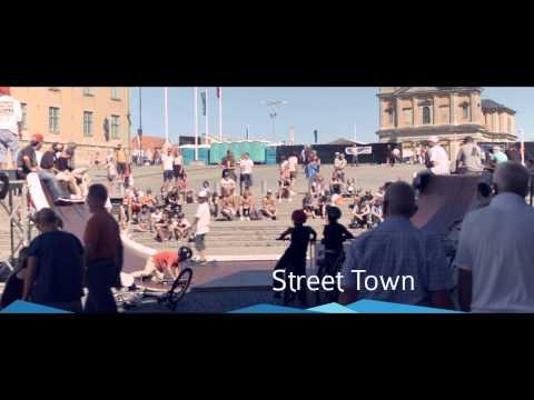 Travel Guide Karlskrona, Sweden - Karlskrona Archipelago Festival SWE