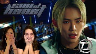 [KOR] TO1 'Son of Beast' MV Reaction | 티오원 '썬 오브 비스트' 뮤비 리액션