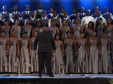 Bagale Chorus- Tsoha Moroki, Ntate Mohapeloa