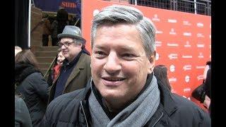 Ted Sarandos on Sundance, Netflix thumbnail
