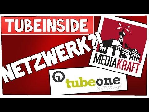 NETZWERK für KLEINE YouTuber?! | TubeInside